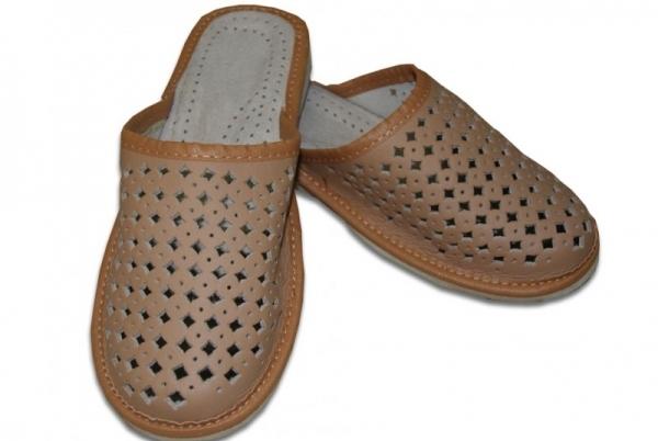 Pantofle Damskie Kryte 16 - Pantofle 593d4f076a